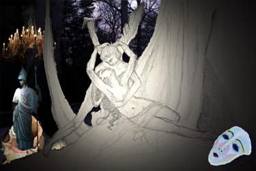 Eros & Psyché